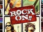 Chanson film Rock (2009)