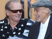 Dennis Hopper reçoit étoile Walk Fame