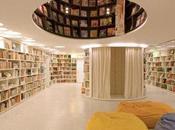 Livraria Vila bienvenue paradis livre
