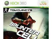 trailer lancement Clancy's Splinter Cell Conviction