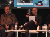 Salon livre 2010 Littérature cinéma, expressions différentes
