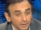 Éric Zemmour manga gare grossièretés l'ignorance