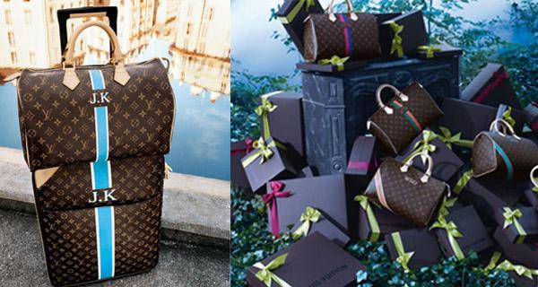 Sac Louis Vuitton Voyage