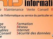 Informatique: Dépannage,Maintenance,Vente,Conseil ARIS INFORMATIQUE Strasbourg Alsace