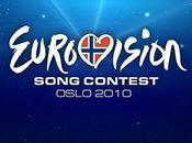 Concours Eurovision 2010 France chantera position