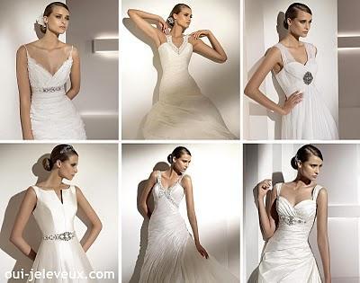 une robe de mariage bijou oui je le veux