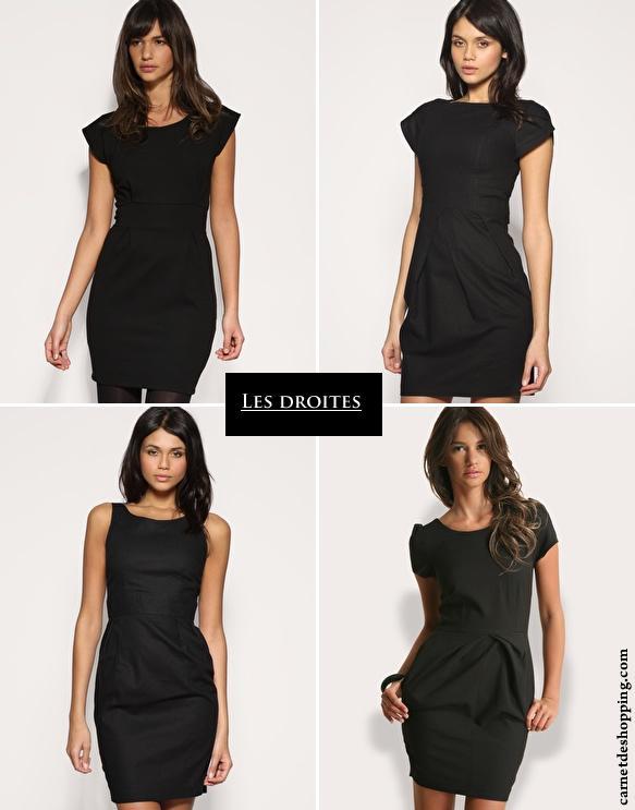 Little Black Dress Petite Robe Noire Chanel Achat