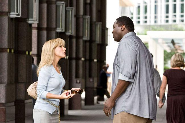 Quotes From the Blind Side Michael Oher