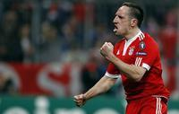 Le Bayern Mu nique Manchester