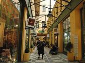 Prague, allée d'antiquaires
