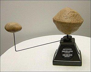"""Résultat de recherche d'images pour """"astéroïde binaire"""""""