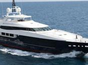 Baglietto yacht luxe.