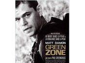 """Gagnez places ciné pour """"GREEN ZONE"""" avec Matt Damon!"""