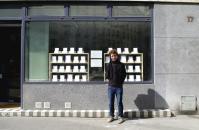 éditions Sillage ouvrent librairie Paris