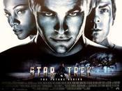 """""""Star Trek"""" (2009) thèmes."""