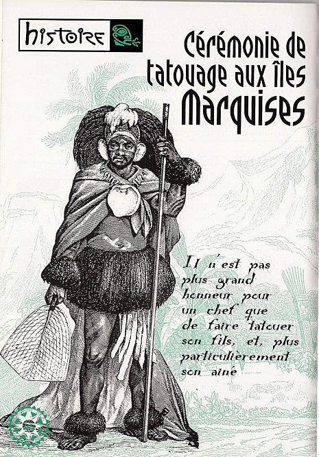 c 233 r 233 monie de tatouage aux iles marquises paperblog
