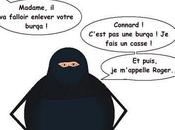 L'avis autorisé interdiction burqa (suite)