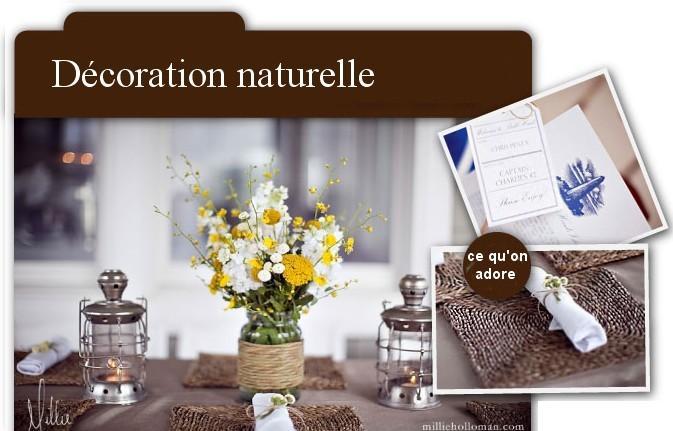 D Coration Naturelle Rotin Corde Tress E Et Paille Paperblog