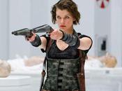 Resident Evil- Afterlife Première bande d'annonce