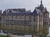 Chantilly, berceau Condé patrie cheval