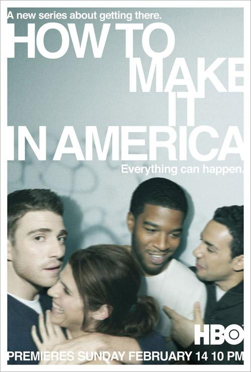 How to Make It In America (saison 1 BDRIP-FRENCH] [ 01/08) [FS-WU]