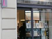 Librairie page Chanel