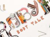 Robyn: Body Tale part (Tracklist artwork) C'est...