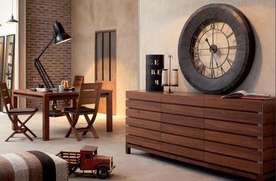 Monsieur meuble r chauffe le fer par le bois d couvrir for Meuble fer et bois