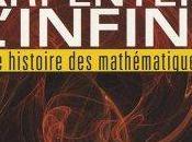 Arpenter l'infini. histoire mathématiques