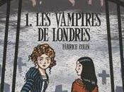 vampires Londres