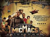 EPISODE Micmacs, seconds rôles festivals