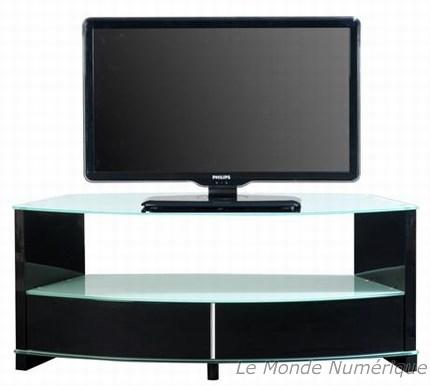 lcde ateca un meuble tv au design pur paperblog. Black Bedroom Furniture Sets. Home Design Ideas