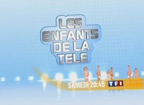 Les enfants de la télé (spéciale franck dubosc) ... sur tf1 ce soir