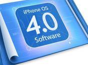 Installer firmware iPhone