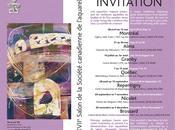 XXVIIème Salon Société canadienne l'aquarelle