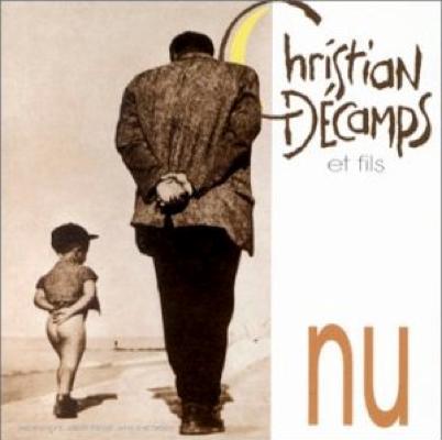 Christian Décamps & Fils #3-Nu-1994