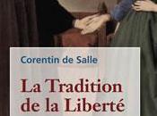 tradition liberté