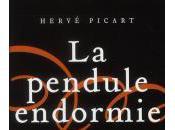 pendule endormie (L'arcamonde, tome Hervé Picart