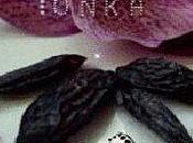 sélection parfumée divine Tonka