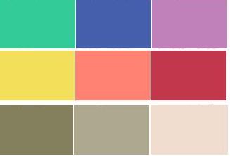 Quelles sont les couleurs tendance pour ce printemps t - Veste printemps quelles sont les tendances pour cette saison ...
