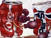 Pepsi Coca-Cola: Analyse marketing l'utilisation Twitter