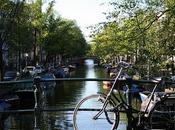Cyclotourisme Amsterdam découvrir ville deux-roues