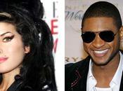 Winehouse veut faire avec Usher