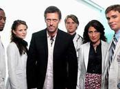 House Hugh Laurie révèle série