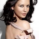 Actrice Catherine Zeta Jones N A Pas Froid Au Yeu Elle Pose Nue