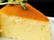 Cake yaourt mangue