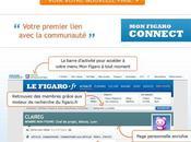 Lefigaro.fr mise pédagogie pour expliquer nouvelles fonctionnalités