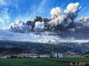 L'éruption Islande menace Foire livre Londres