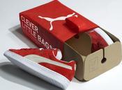 Marques, Environnement PUMA révolutionnera packaging 2011