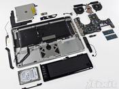 iFixit démonte nouveau MacBook